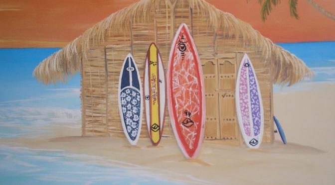 Surfer Girl Dream